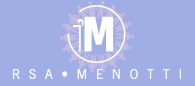 RSA – MENOTTI Logo